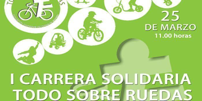 Carrera solidaria Pozuelo