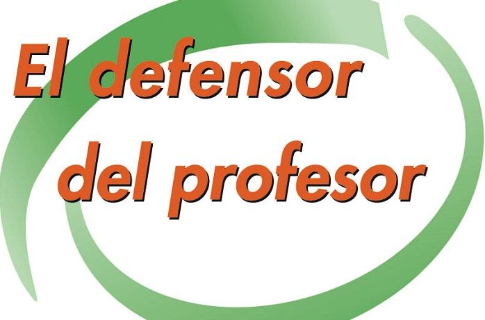 Defensor Profesor