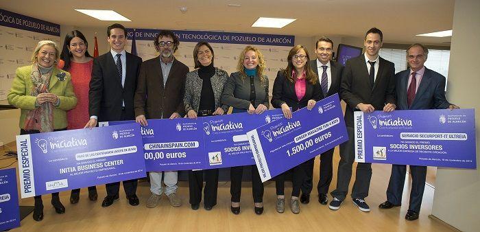 Premios Iniciativa