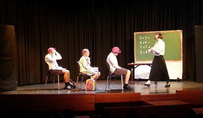Teatro en ingles (1)