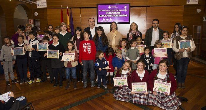 Concurso Belenes y felicitaciones (1)