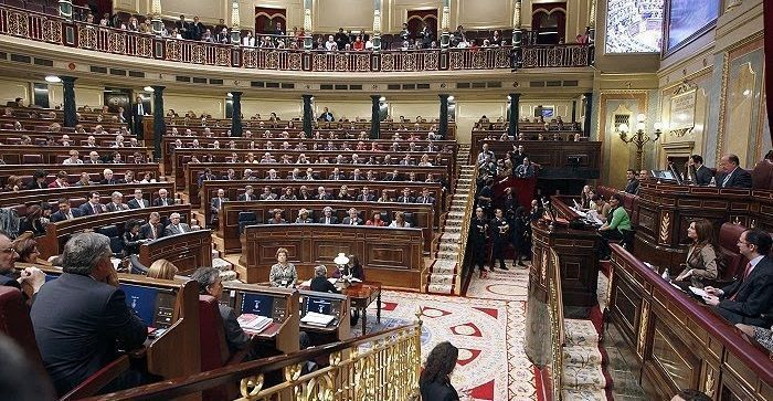 Cortes-Españolas