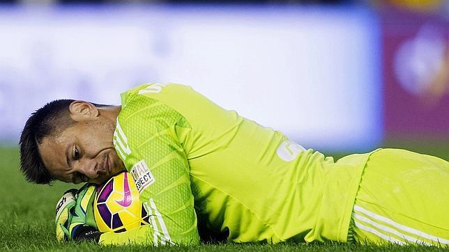 Diego alves--