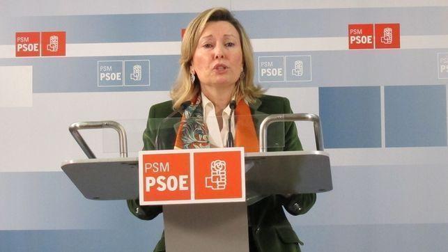 Valcarce-Presidencia-Comunidad-PSOE-
