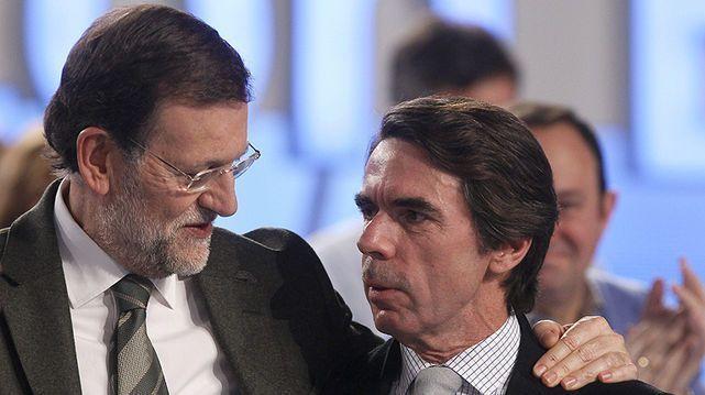 Mariano-Rajoy-Jose-Maria-Aznar