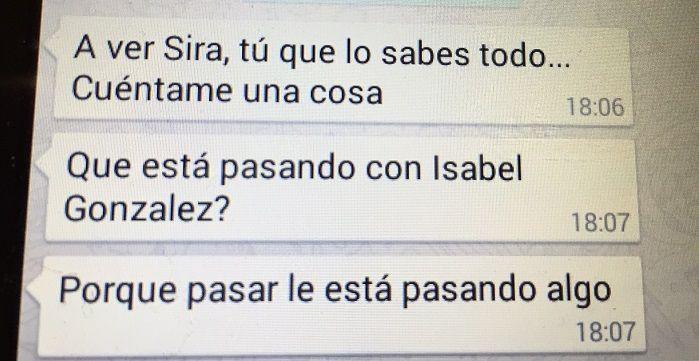 IsaGlez