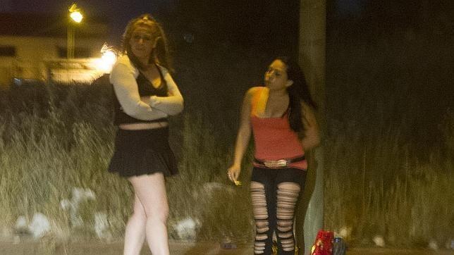 prostitutas en sofia prostitutas trabajando en la calle