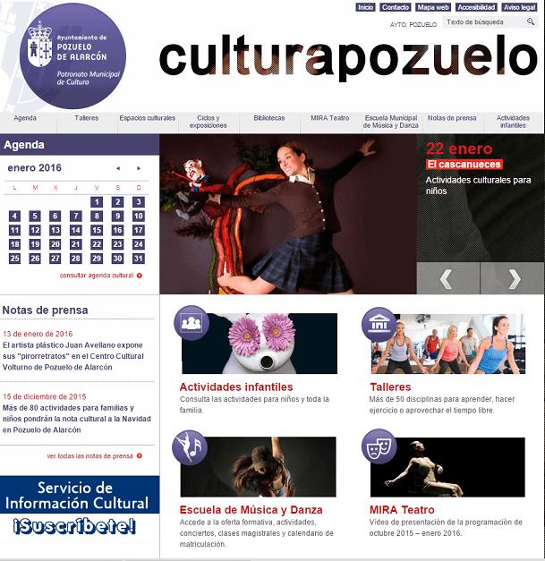 CulturaPozuelo