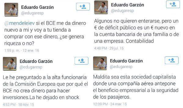 Tuitsde E.Garzon