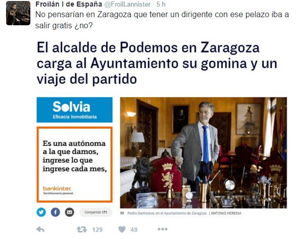 Z Alcalde