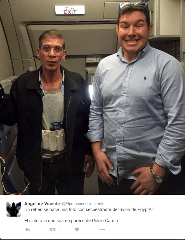 AvionSecuestro