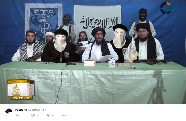 ETA-ISIS