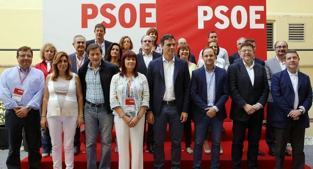 Pedro-Sanchez-presidentes-autonomicos